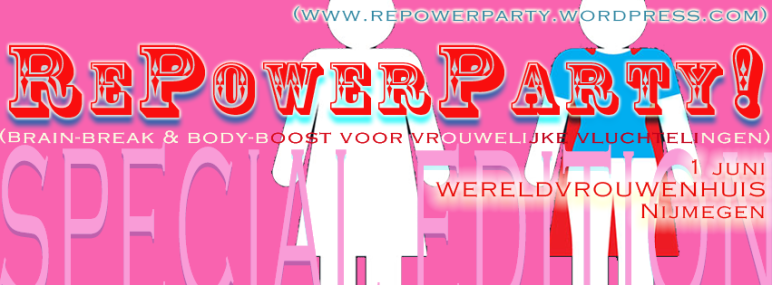 RePowerParty editie 3