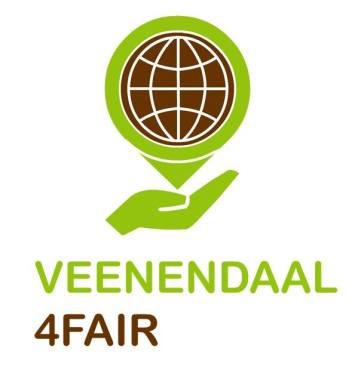 Veenendaal4Fair, social media, nieuwsbrief, mede-organisatie evenement
