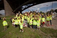 Keep it Clean Day Nijmegen, zwerfafval, vrijwilligersinitiatief