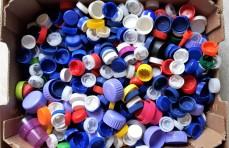 Flesdoppen - naast plastieke ook metalen...