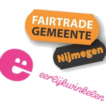 Fairtrade Nijmegen en Eerlijk Winkelen