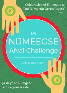 De Nijmeegse AFval Challenge