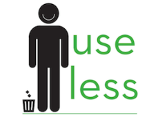 afvalvermindering