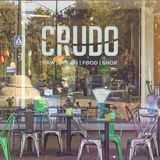 Crudo Vegan Foodshop