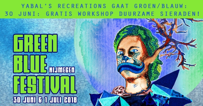 workshop, yabal's recreations, duurzaam, festival