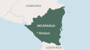 Nicaragua, stage, onderzoek, bouwbrigade