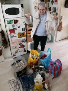zero-waste, afvalvermindering, hergebruik